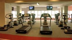 Lifestyle palace fitness
