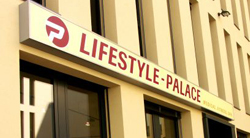 Lifestyle palace